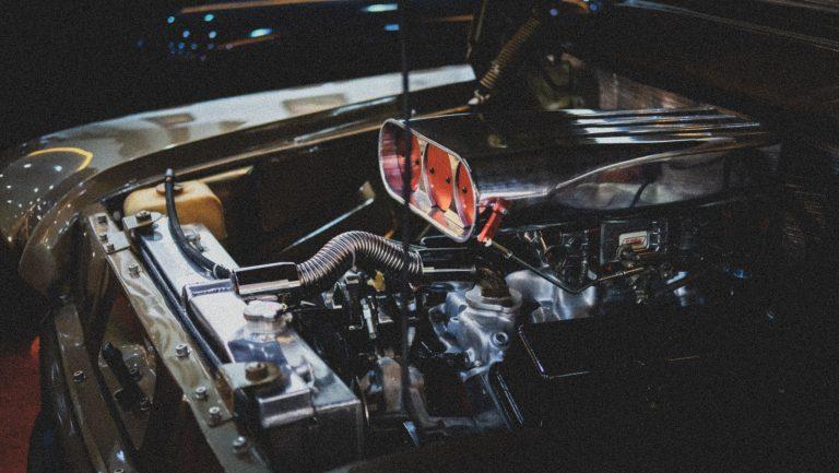 Jak wygląda polski rynek napraw turbosprężarek?