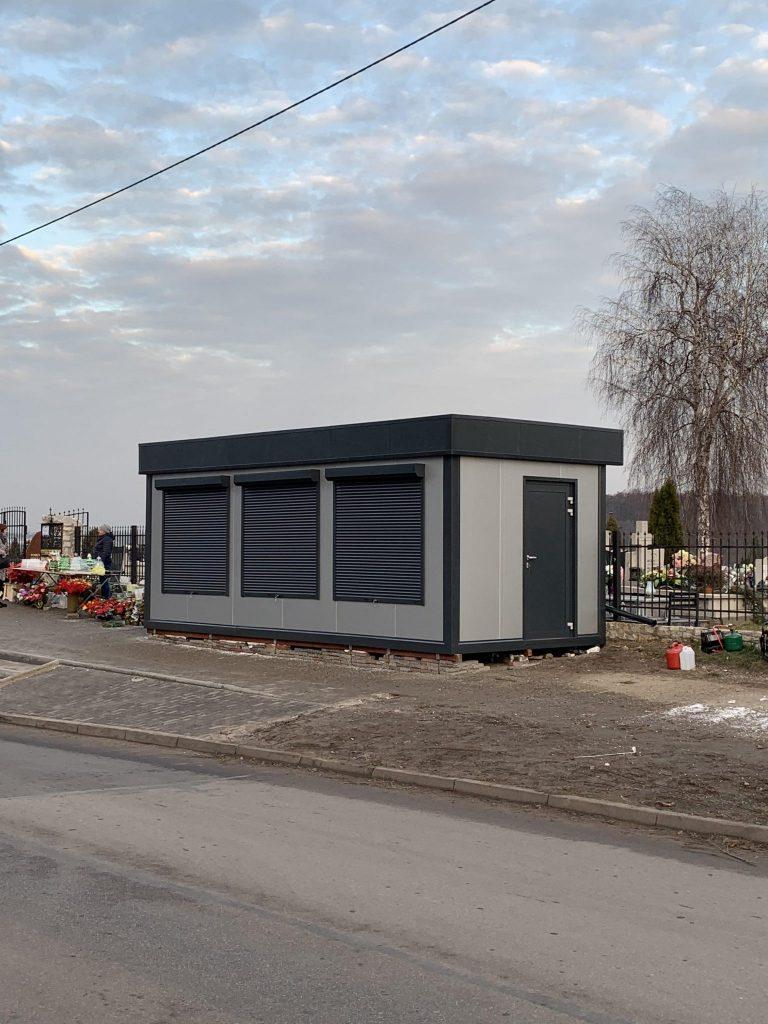 Profesjonalnie stawiane domy mieszkalne z płyty warstwowej